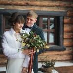 Антон и Алина свадебная фотосъемка