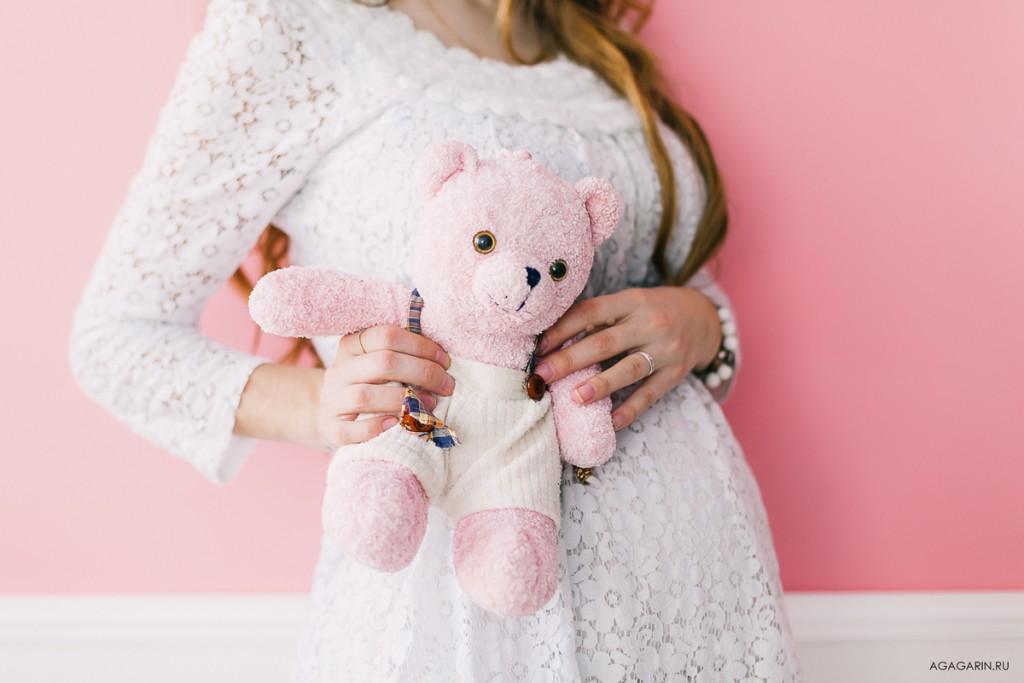 Фотосессия беременных Ижевск
