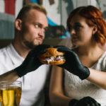 Любовь и бургеры